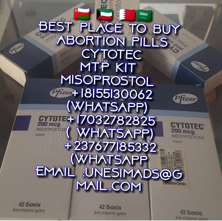 Abortion store Cytotec misoprostol Abortion pills